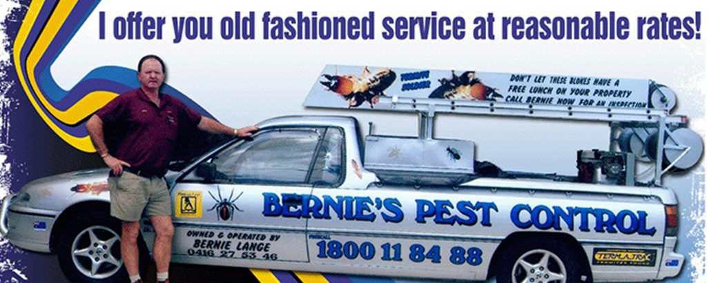 Burleigh Waters Pest Control
